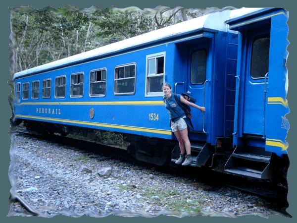 Gefühlschaos vor der Reise: in Peru