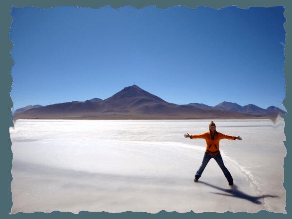 Gefühlschaos vor der Reise: Nord-Chile