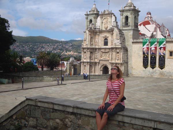 Selbstbewusstsein in Mexiko