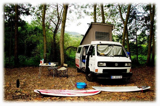 Camping Spot am Playa Vega
