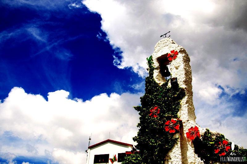 Bogota: Kirche auf Monserrate