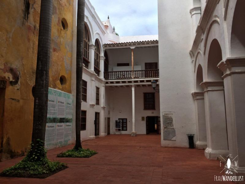 Cartagena: das historische Museum