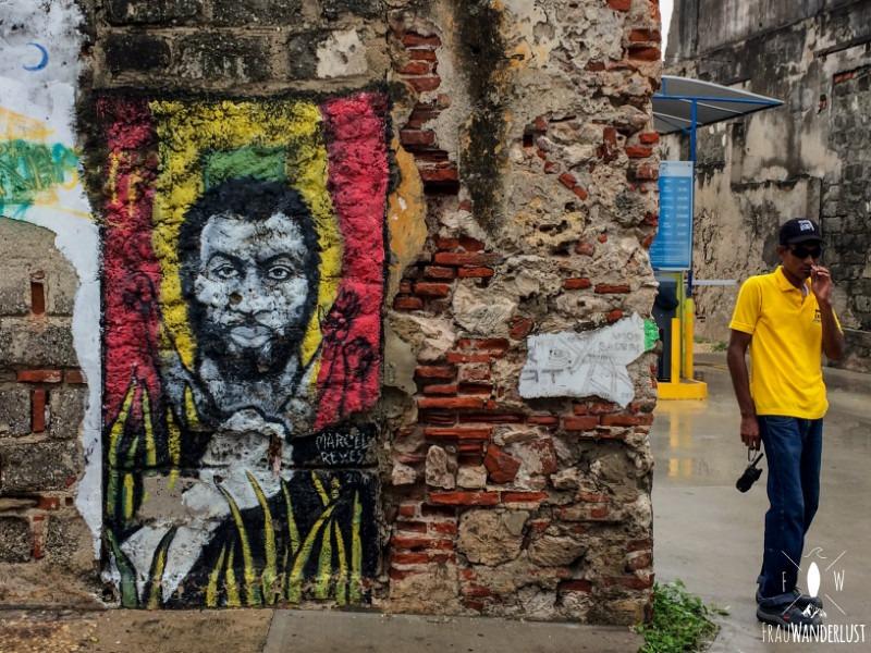 Cartagena: zwischen Bild und Realität