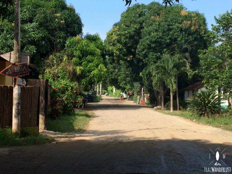 Norden Kolumbien: Palomino