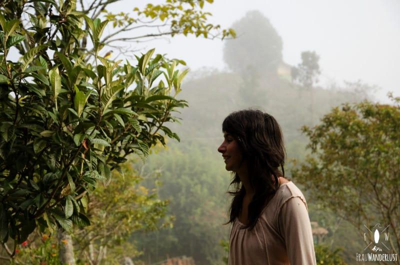 Spanisch lernen in Medellín mit Paola