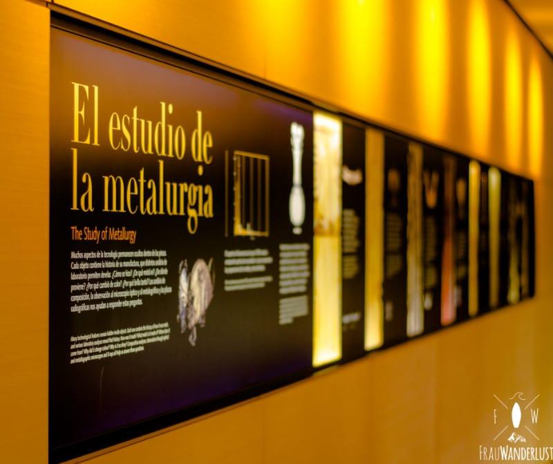 Gründe für Kolumbien: Geschichte