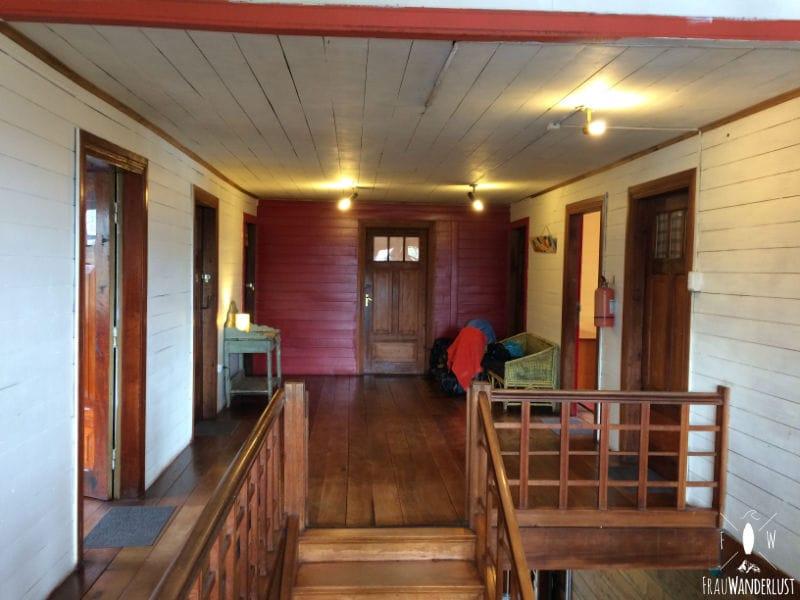 Puerto Varas: Hostel