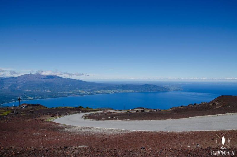Puerto Varas Vulkantour