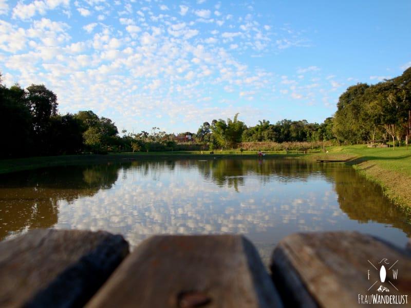 Unterkunft auf Reisen: Hostel in Brasilien
