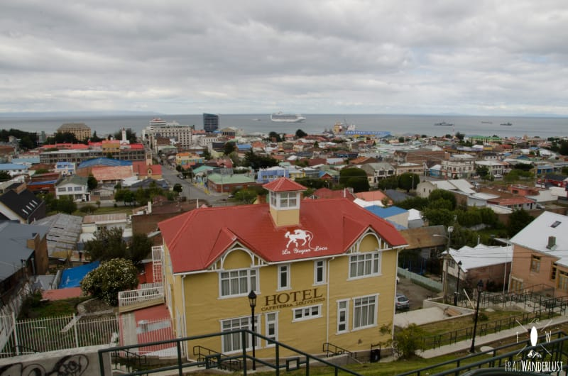 Patagonien auf eigene Faust: Punta Arenas