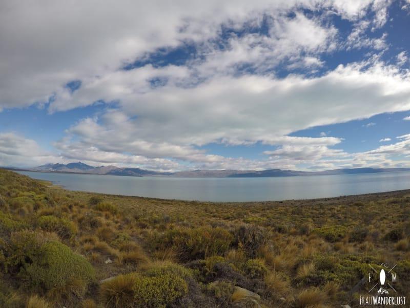 Patagonien auf eigene Faust: schöne Landschaften