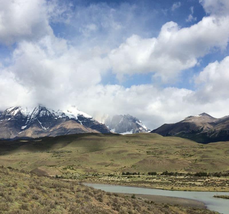 Beitragsbild Torres del Paine für Anfänger