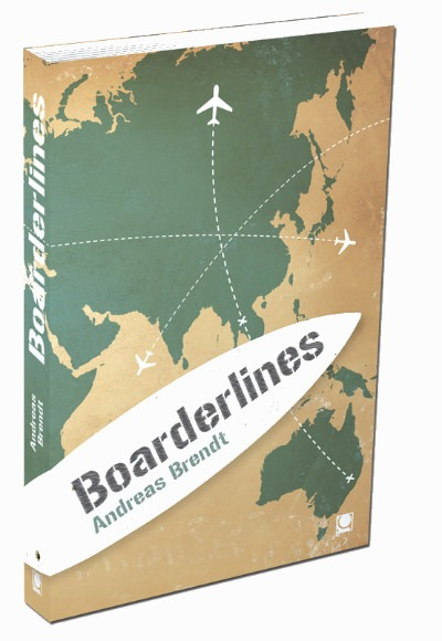 Boarderlines Buch Cover