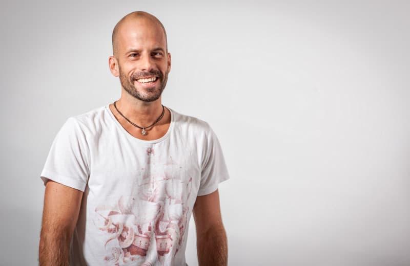 Portrait Andreas Brendt