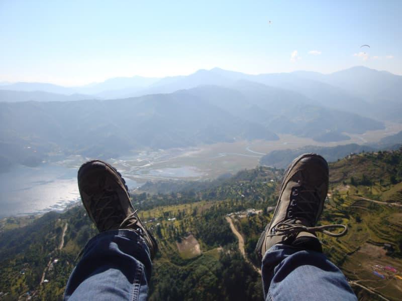 Sabbatical um zu reisen: Versicherung ist Pflicht