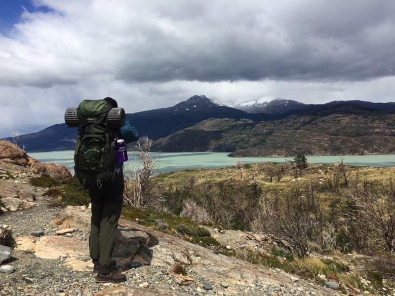 Torres del Paine für Anfänger: Ausblicke im Park