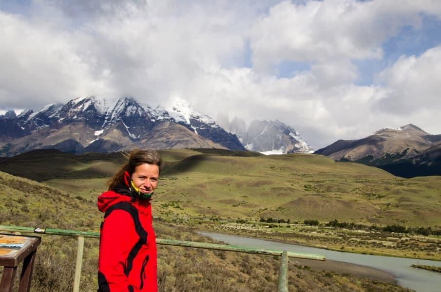 Torres del Paine für Anfänger: Wolken am Torres