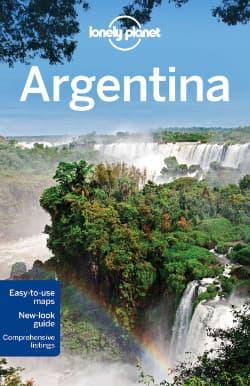 Patagonien auf eigene Faust bereisen: Lonely Planet Cover