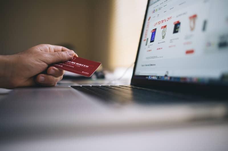 Reisekreditkarte zum Geld abheben in Patagonien