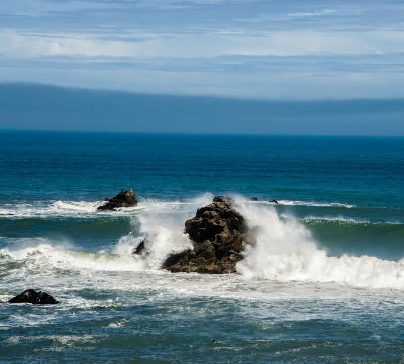 Beitragsbild Surfen in Neuseeland