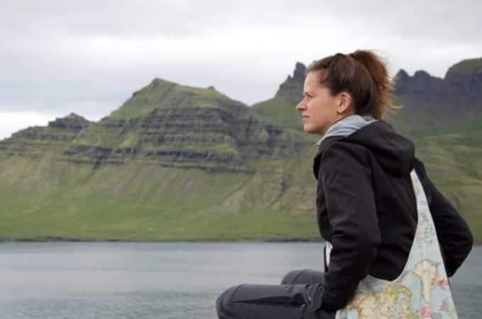 Ich sitze in Neuseeland, vom Vollzeit Job zur Weltreise