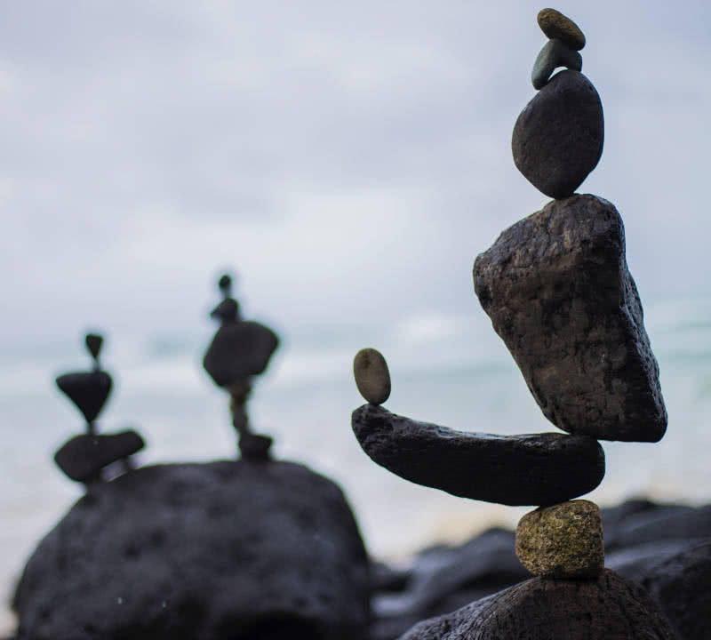 Beitragsbild Balance zwischen Karriere und Reisen